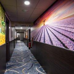 Отель Belfort Hotel Нидерланды, Амстердам - 8 отзывов об отеле, цены и фото номеров - забронировать отель Belfort Hotel онлайн интерьер отеля