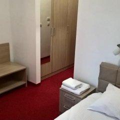 Hotel N 3* Стандартный номер с различными типами кроватей фото 8