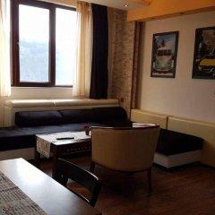 Отель Yana Apartments Болгария, Сандански - отзывы, цены и фото номеров - забронировать отель Yana Apartments онлайн комната для гостей фото 2