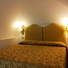 Hotel Lanzillotta 4* Люкс