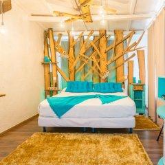 Sallés Hotel Mas Tapiolas 4* Стандартный номер с двуспальной кроватью фото 6