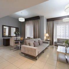 Suha Hotel Apartments by Mondo 4* Улучшенные апартаменты с различными типами кроватей