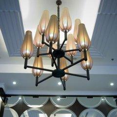 Church Boutique Hotel Hang Trong фитнесс-зал