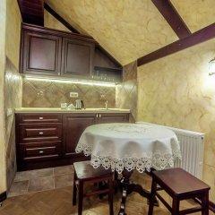 Apart-hotel Horowitz 3* Апартаменты с двуспальной кроватью фото 34