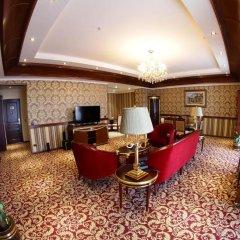 Отель Голден Пэлэс Резорт енд Спа 4* Апартаменты фото 19