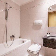 Отель Lazio 3* Номер категории Эконом с различными типами кроватей фото 4