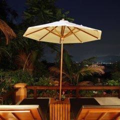 Отель Korsiri Villas 4* Вилла Премиум с различными типами кроватей фото 33