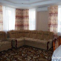 Гостиница Азалия Стандартный семейный номер с двуспальной кроватью фото 4