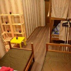 Хостел Рус - Иркутск Стандартный номер с различными типами кроватей фото 20
