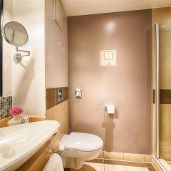 Leonardo Royal Hotel Berlin ванная