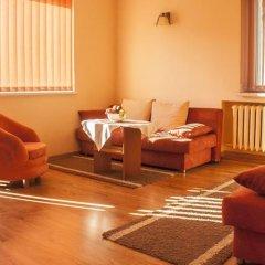 Отель Apartament Bulwary интерьер отеля