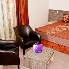 Hotel Noris комната для гостей фото 2
