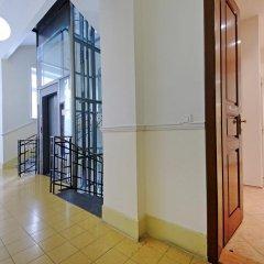 Отель Klementinum apartment Чехия, Прага - отзывы, цены и фото номеров - забронировать отель Klementinum apartment онлайн интерьер отеля
