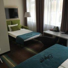 Stay Inn Hotel Стандартный номер фото 16