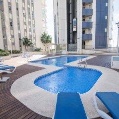 Отель Apartamentos Vista Bella детские мероприятия