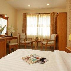 Cherry Hotel 2* Номер Делюкс с различными типами кроватей фото 13