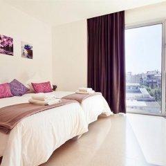 Отель Charmsuites Nou Rambla Испания, Барселона - 1 отзыв об отеле, цены и фото номеров - забронировать отель Charmsuites Nou Rambla онлайн комната для гостей фото 3