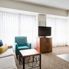 Отель Residence Inn Wahington, Dc Downtown Люкс фото 6