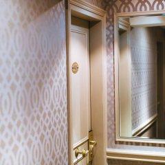 Отель Dauphine Saint Germain Hotel Франция, Париж - отзывы, цены и фото номеров - забронировать отель Dauphine Saint Germain Hotel онлайн удобства в номере фото 2
