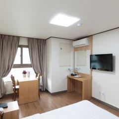 Benikea the M Hotel 3* Стандартный номер с различными типами кроватей фото 4
