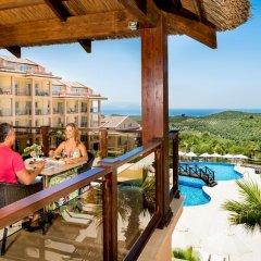 CLC Kusadasi Golf & Spa Resort Hotel балкон