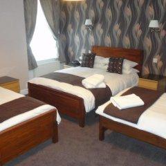 Отель Sandyford Lodge 3* Стандартный номер