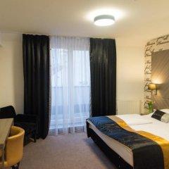 Отель Arthotel Ana Boutique Six 4* Стандартный номер фото 14