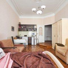 Апартаменты Come Inn Студия Эконом с различными типами кроватей