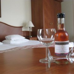 Отель Sante Венгрия, Хевиз - 1 отзыв об отеле, цены и фото номеров - забронировать отель Sante онлайн в номере фото 2