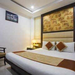 Отель Optimum Baba Residency 3* Представительский номер с различными типами кроватей фото 6