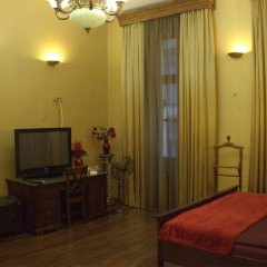 Отель Budapest Royal Suites 3* Студия фото 7