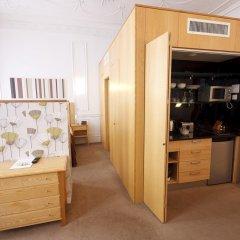 Отель The Cleveland 3* Люкс с различными типами кроватей фото 9