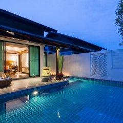 Отель Baywater Resort Samui 4* Номер Делюкс с различными типами кроватей фото 3
