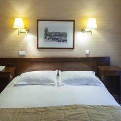 Отель Hôtel du Palais Bourbon Франция, Париж - отзывы, цены и фото номеров - забронировать отель Hôtel du Palais Bourbon онлайн комната для гостей фото 4