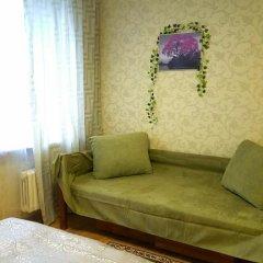 Отель Semeyniy 1 Стандартный семейный номер фото 14