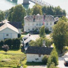 Отель Dale Gudbrands Gard парковка
