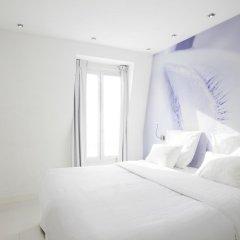 BLC Design Hotel 3* Стандартный номер с двуспальной кроватью фото 5