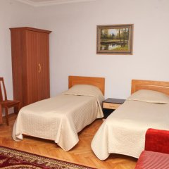 Гостиница Планета Люкс комната для гостей