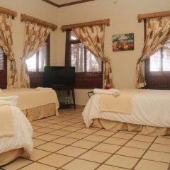 Paraiso Rainforest and Beach Hotel 3* Стандартный номер с различными типами кроватей фото 2
