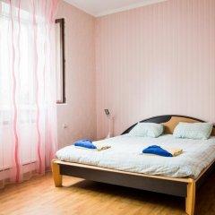 Хостел in Like Стандартный семейный номер с двуспальной кроватью (общая ванная комната) фото 3