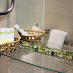 Мини-Отель Алива Стандартный номер с различными типами кроватей фото 6