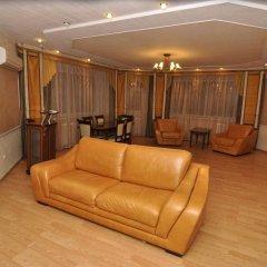 Hotel Lyuks 3* Люкс с различными типами кроватей фото 4