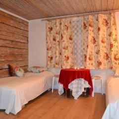 Отель Marta Guesthouse Tallinn 2* Стандартный номер с двуспальной кроватью (общая ванная комната) фото 18