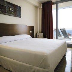 Отель Apartamentos del Mar - Adults Only Испания, Кальпе - отзывы, цены и фото номеров - забронировать отель Apartamentos del Mar - Adults Only онлайн комната для гостей фото 4