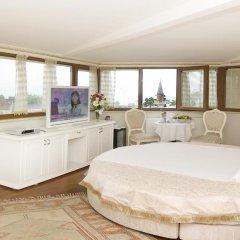 Kupeli Palace Hotel Стандартный номер с различными типами кроватей фото 13