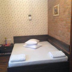 Гостевой дом Бонжур комната для гостей фото 9