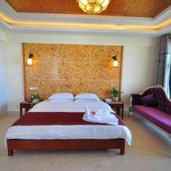 Отель Palm Beach Resort&Spa Sanya 3* Люкс повышенной комфортности с различными типами кроватей фото 7