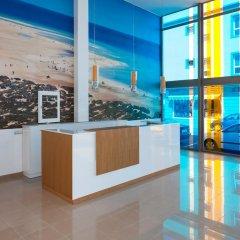 Отель Tao Morro Jable в номере фото 2