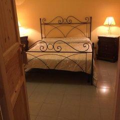 Отель Villa Priscilla Италия, Чинизи - отзывы, цены и фото номеров - забронировать отель Villa Priscilla онлайн комната для гостей фото 2
