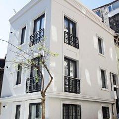 Отель Taksim Martina Apart Апартаменты с различными типами кроватей фото 26